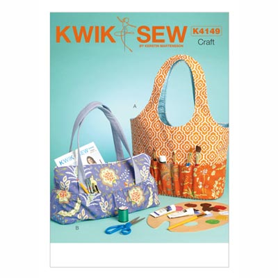 Tasche, KwikSew 4149
