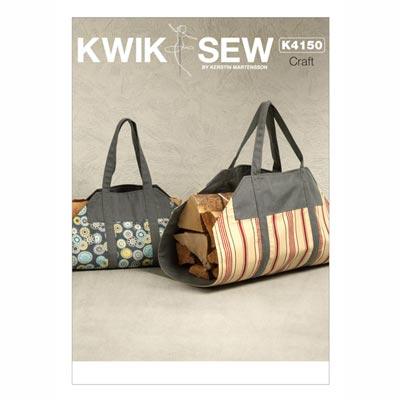 Tasche, KwikSew 4150