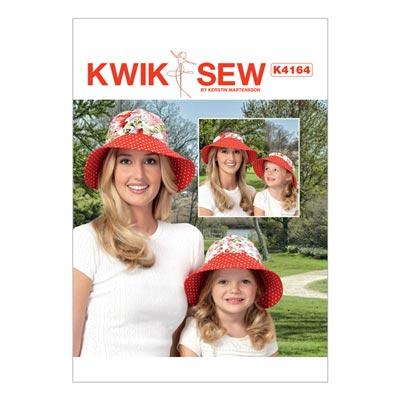 Hut, KwikSew 4164