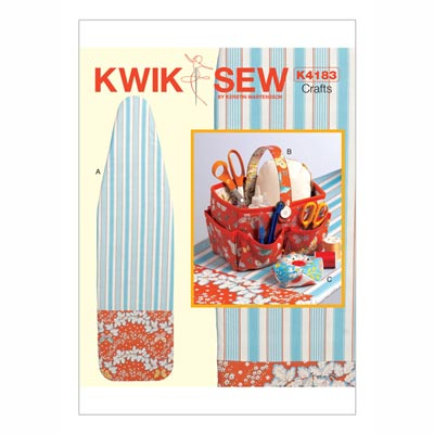 Nähutensilien, KwikSew 4183