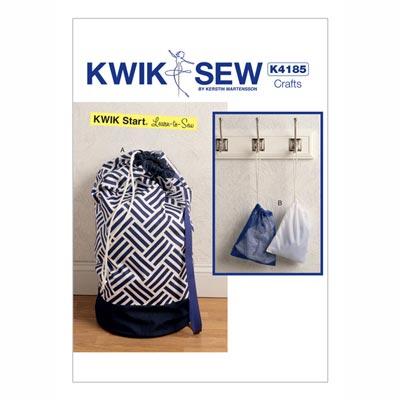Tasche/Beutel, KwikSew 4185
