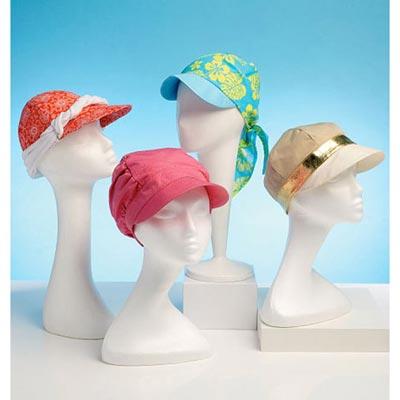Hüte, KwikSew 4107 | S - L
