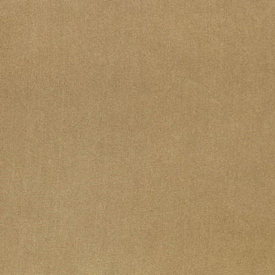 Zijde uni - medium bruin