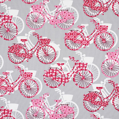 Cotton Bike Be Happy 1