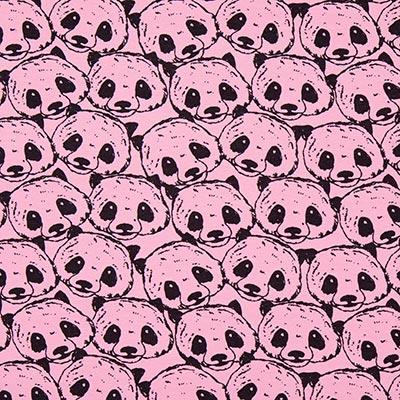 Jersey Pandaberen 2 – pink