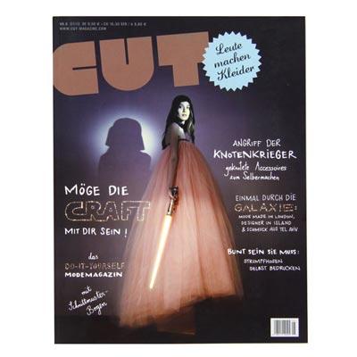 CUT Magazine 08