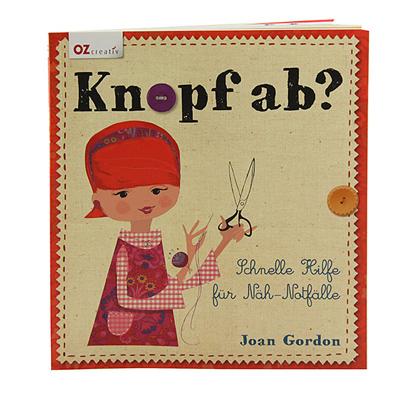 Knopf ab?