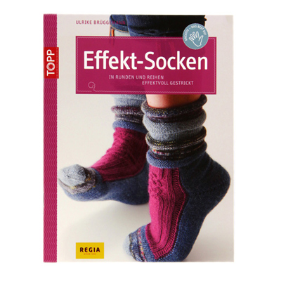 Kalter Winter? Warme Socken!