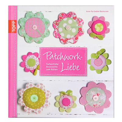 Patchwork-Liebe