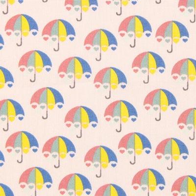 Cotton Cœur Parapluie 3