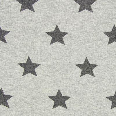 Sweatshirt Glittery Star 1