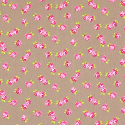 Cotton Belissimi Rose 2