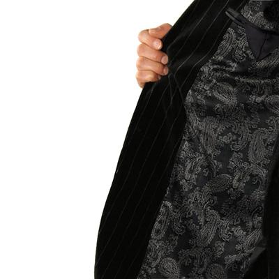 Dostawa 13 nowych żakardowych tkanin podszewkowych!