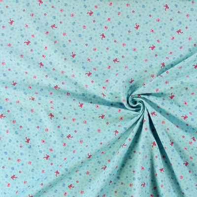 Newly arrived: many new cotton fabrics
