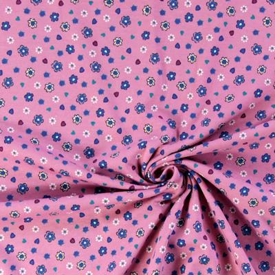 Nyhet: jerseytyger i kulörta färger