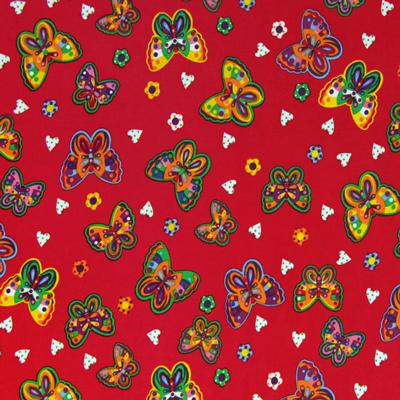 Ha llegado nuevo: telas para jerseys en colores vivos