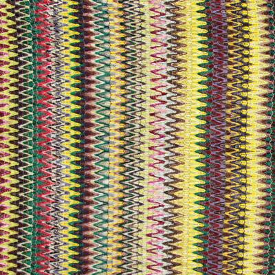 Yarn Mix Zig Zag 17