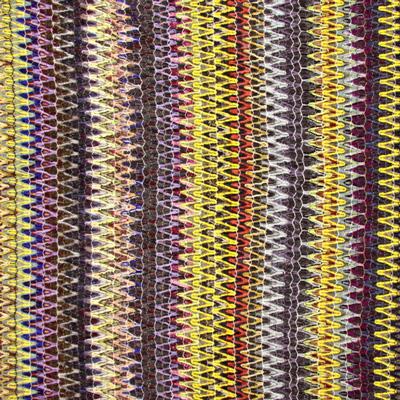 Yarn Mix Zig Zag 22