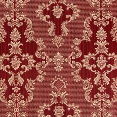 Extra largo: novos e elegantes tecidos de Jacquard