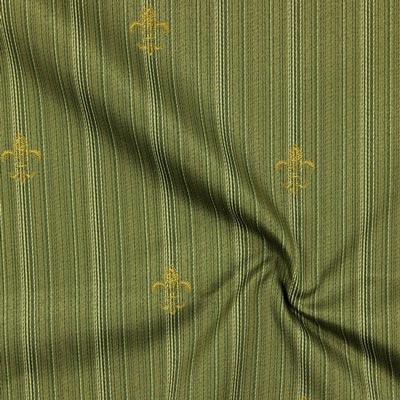 Para decoraciones nobles: nuevas telas jacquard
