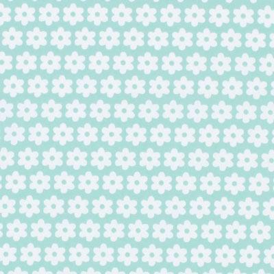 Cotton Duplex Pastell - türkis