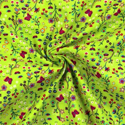Les tissus côtelés design célèbrent leur retour