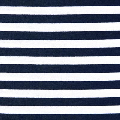 Jersey Drop Stripes 7