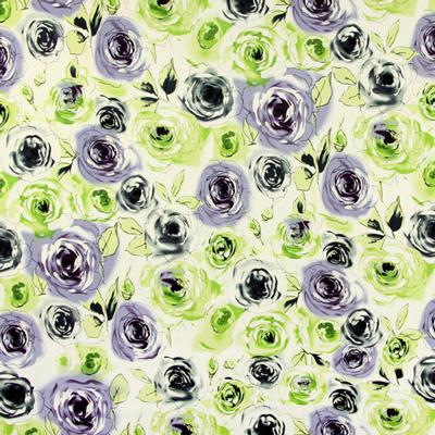 Nouveauté en boutique : des motifs floraux qui attirent l'attention