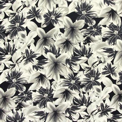Motivos florais da moda
