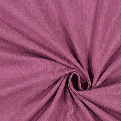 Muslin uni 6 – violett