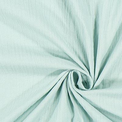 Muselina Uni 7 – verde menta