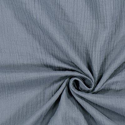 Muslin Plain 15 – grey
