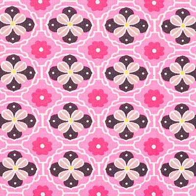 Alpenfleece Milli 2 – roze