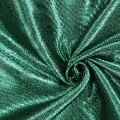 Polyestersatin 17 - grün