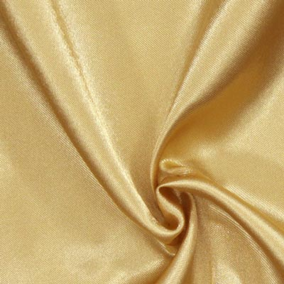 Polyestersatin 35 - altgold