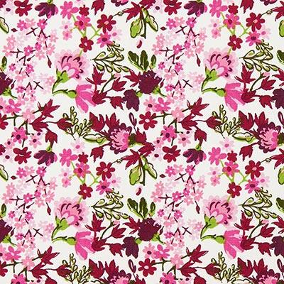 Tela de algodón Rosas  Vienna 1 – lila