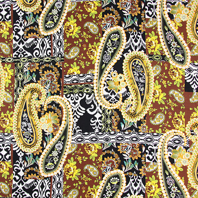 Paisley Risty 3