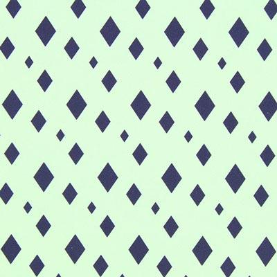 Popeline Ruiten – mintgroen