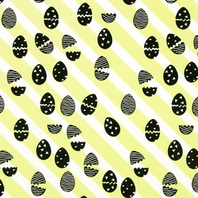 Poplin Stripes – Easter Eggs 2