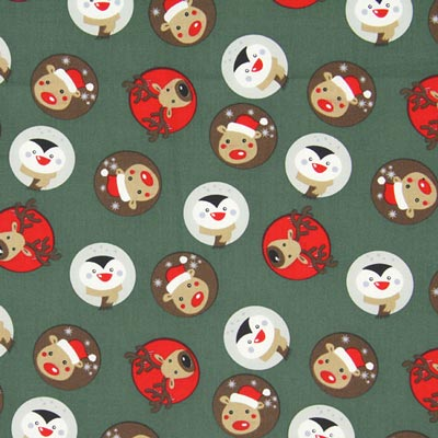 Christmas Zoo 3