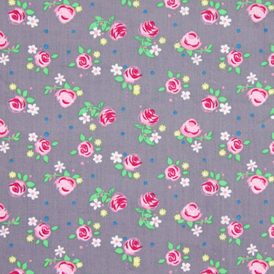 Cotton Petites fleurs 6