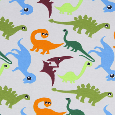 Jersey Dinoaugen 5