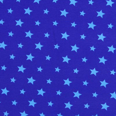 Jersey Coloured Stars 1