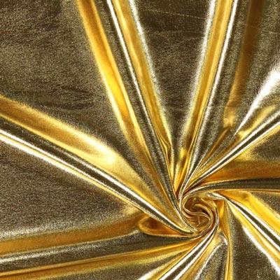 Folien Jersey 2 - gold