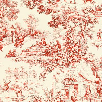 Toile de jouy archive for Tessuti francesi arredamento