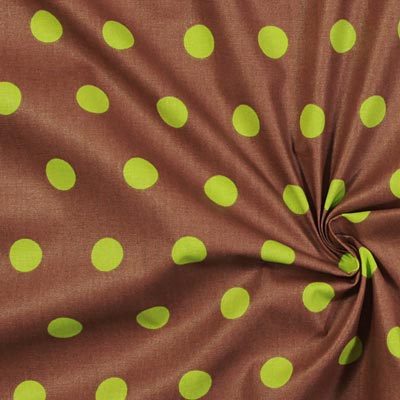 Water-repellent fabrics