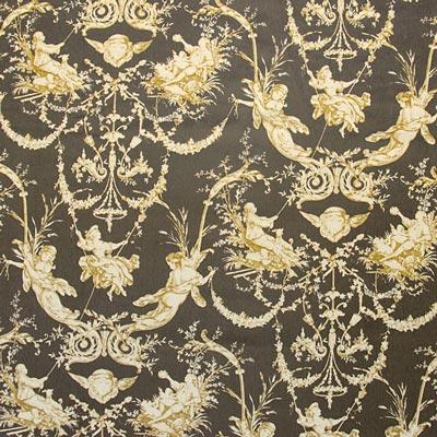 Nové zboží: 18 dekoračních látek ve stylu Toile de Jouy!