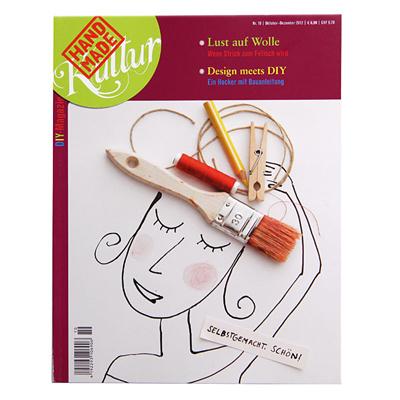 Handmade Kultur 10/2012