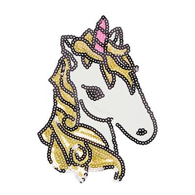 Patch Unicorn (13,9 x 20,0 cm)