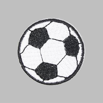 Patch Football (Ø 3.5 cm)